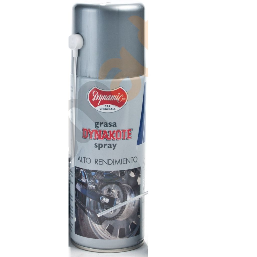 GRASA SPRAY DYNAKOTE ALTO RENDIMIENTO 400ML