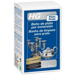 HG ABRILLANTADOR PLATA POR INMERSION 0.3L