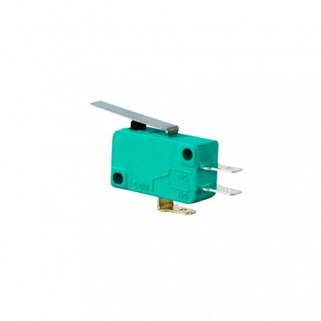 INTERRUPTOR MICRO SWITCH FIN DE CARRERA ON-ON 10A 250V