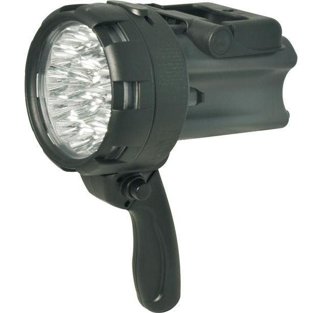 PROYECTOR LINTERNA RECARGABLE EXPLORER LED