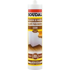 SELLADOR MADERA ROBLE CARTUCHO 300ML