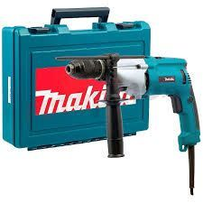 TALADRO PERCUTOR MAKITA HP2071 1010W